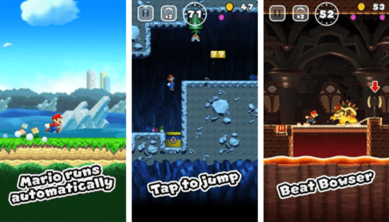 How to Play Super Mario Run for PC Download on Windows 7,8,10, Mac