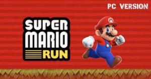 Super Mario Run for PC Download