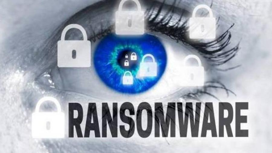 ohio ransomware
