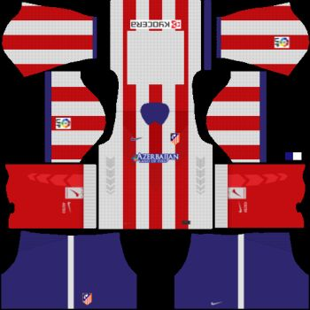 Atletico Madrid Kit URL 1