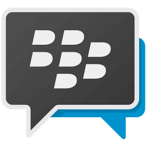 BlackBerry Video Chatting App