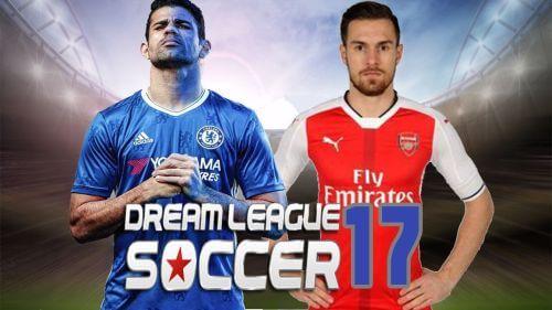 Dream League Soccer 2017 APK Download