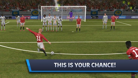 Dream League Soccer 2018 Mod APK Download