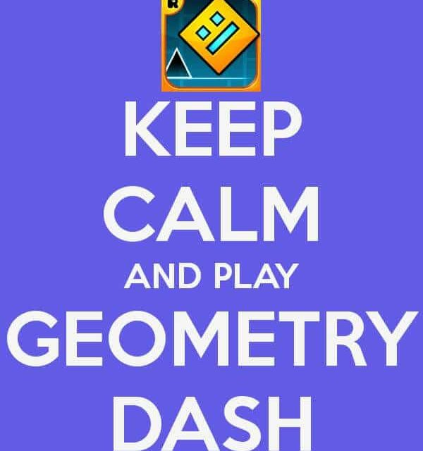 Geometry Dash PC Download Full Version Free for Windows 7/8/10