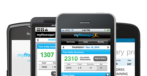 My Fitness Pal App Download