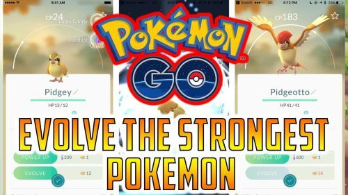 Pokemon Go IV Calculator. Know Which Pokemon is the Best for You!