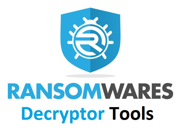 Ransomware Decryptor Tools