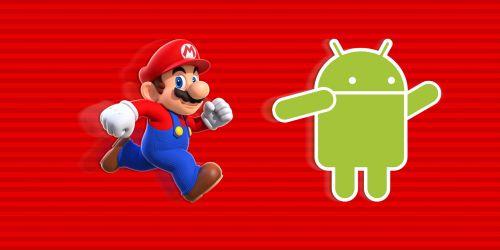Super Mario Run Hack Android