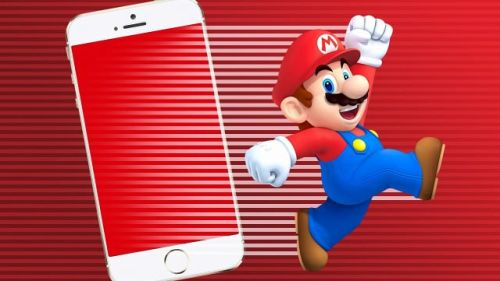 Super Mario Run Hack iOS