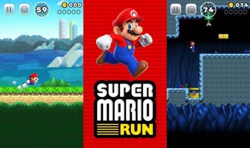 Super Mario Run Hack