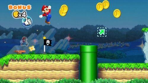 Super Mario Run TuTuApp