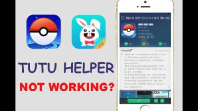 TuTu Helper Not Working Can't Download