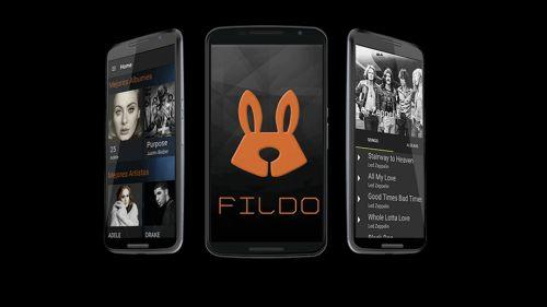 Fildo Music