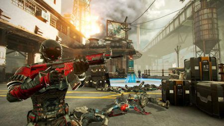 Modern Combat Versus APK Download for Android [Latest Version]