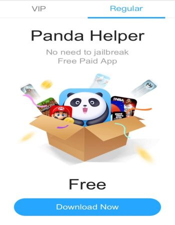 Panda Helper Free Regular