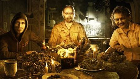 Resident Evil 7 APK Data +OBB Download for Android!