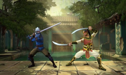 Shadow Fight 3 GamePlay