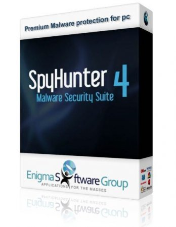 SpyHunter 4 Crack Serial Key