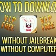 How to Download TuTuApp VIP on iOS 11 Without JailBreak!