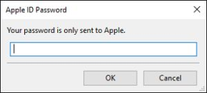 TuTuApp VIP Apple ID Password