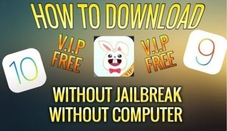 How to Download TuTuApp VIP Free on iOS 14/13 Without JailBreak!