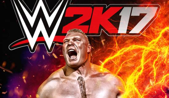 WWE 2K18 APK Data OBB Download for Android!
