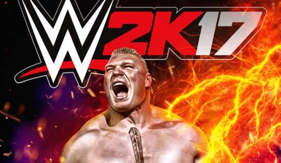 WWE 2K18 APK