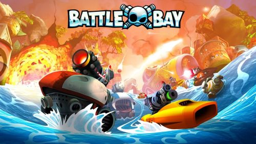 Battle Bay PC