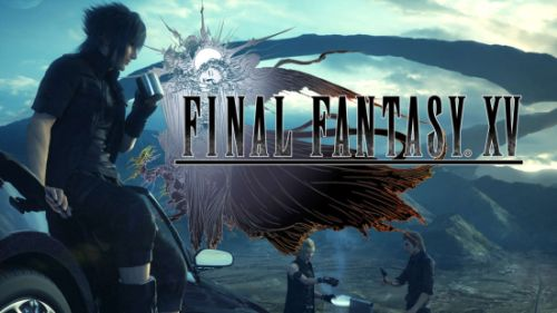 Final Fantasy XV APK + Data Download for Android!