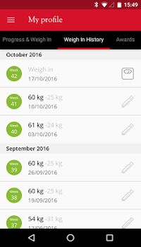Slimming World Android