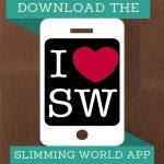 Slimming World App