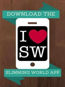 Slimming World App