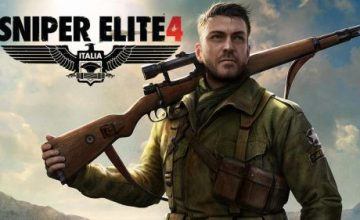 Sniper Elite 4 APK Download for Android FREE!