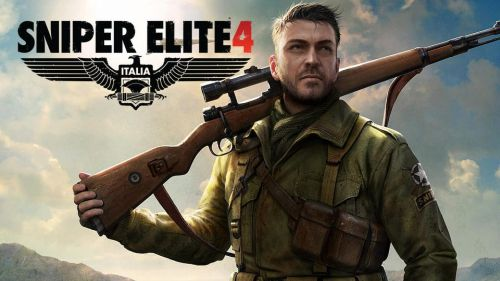 Sniper Elite 4 APK Free Download for Android!