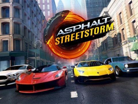 Asphalt Street Storm Hack