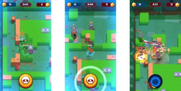 Brawl Stars PC Download