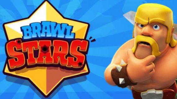 Brawl Stars PC