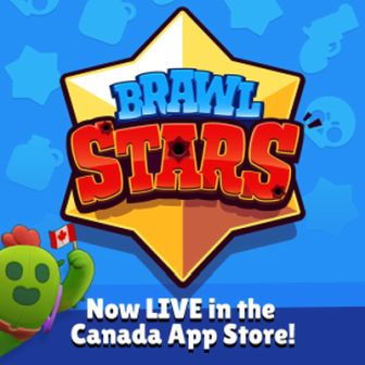 Download Brawl Stars for USA UK Italy Germany France Brazil