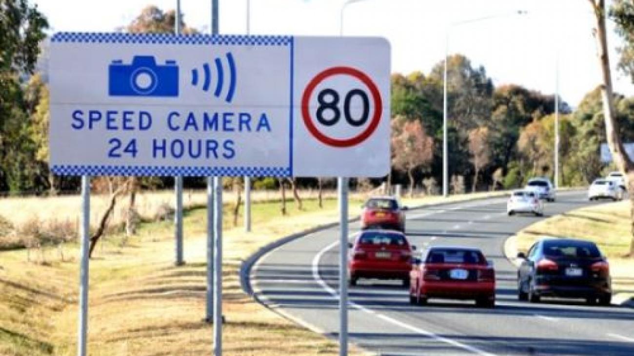 Speed Cameras Australia Taken Down by WannaCry