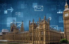 UK Parliament Attack Russia Suspect