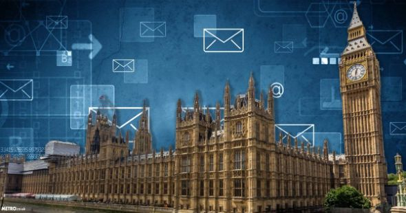 UK House of Parliament Under Cyber Attack, Russia maybe Culprit