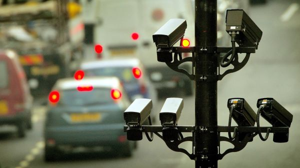 WannaCry Traffic Cameras Australia