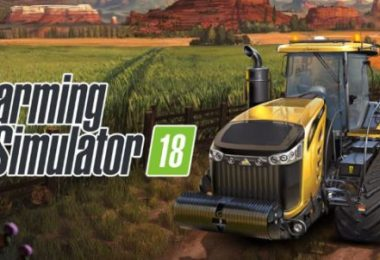 Farming Simulator 2018 Mods