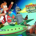 Futurama Worlds of Tomorrow APK Download