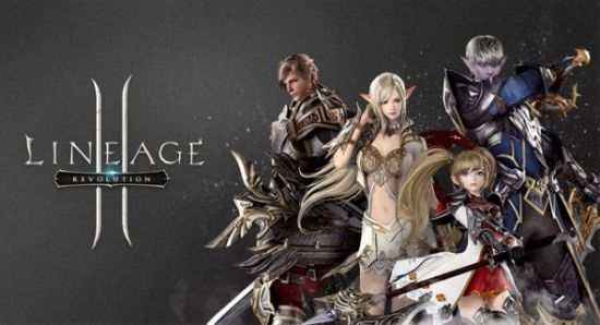 Lineage 2 Revolution APK Download for Android & iOS