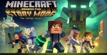 Minecraft Story Mode Season 2 for Android!