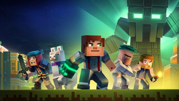 Minecraft Story Mode Season 2 Android Download
