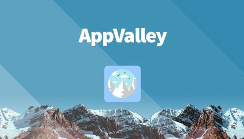 AppValley VIP Free Download for iOS 14/13 Without JailBreak!