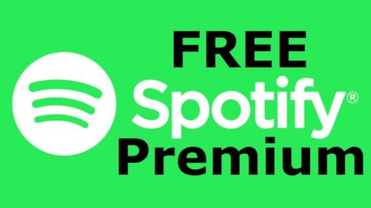 Spotify Premium Free Download