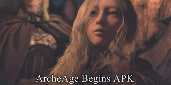 ArcheAge Begins APK for Android Latest Version!
